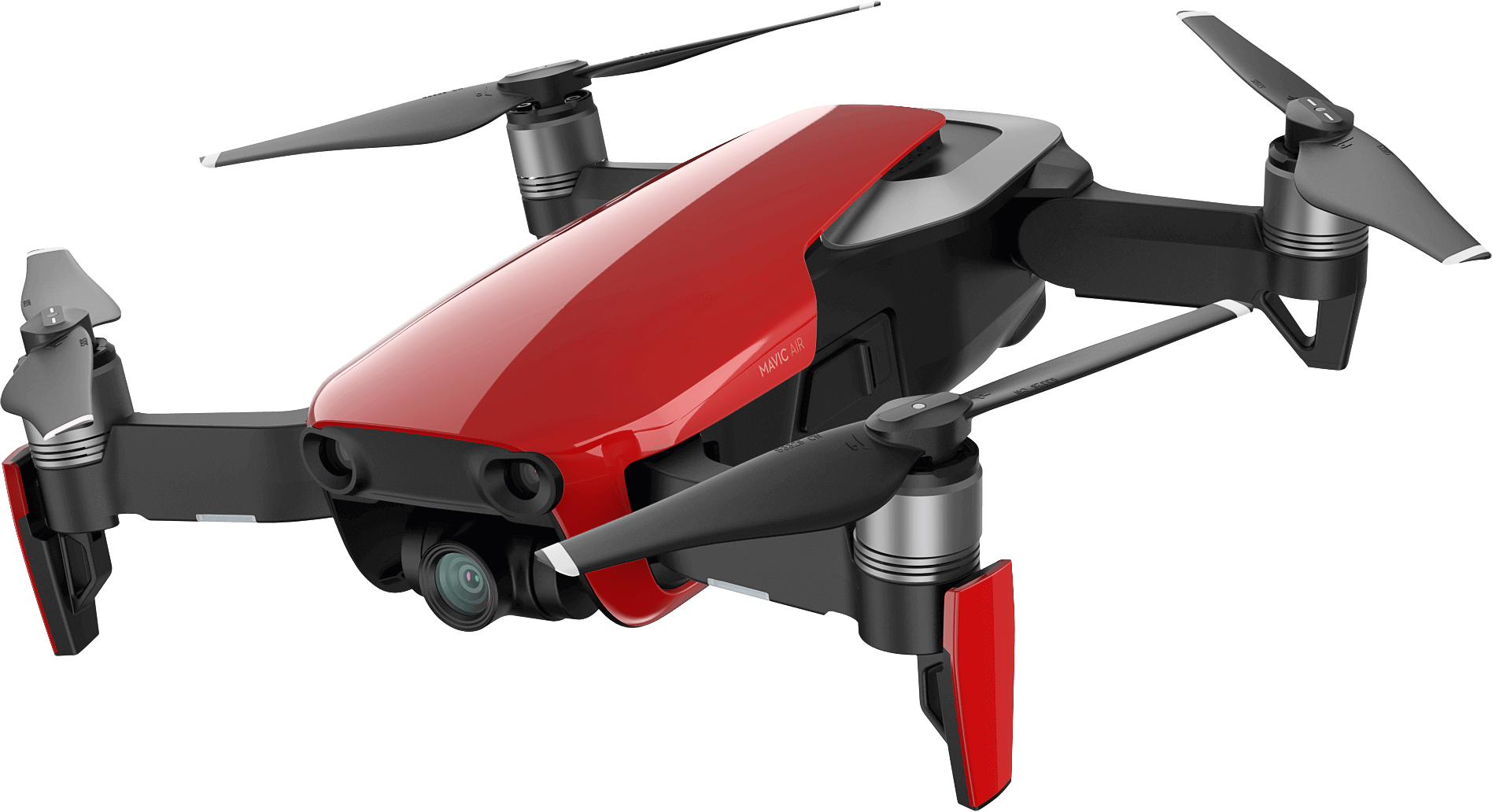 DJI Mavic Air 4K Drone 2019