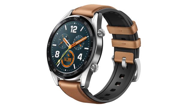 Huawei Watch GT Coming