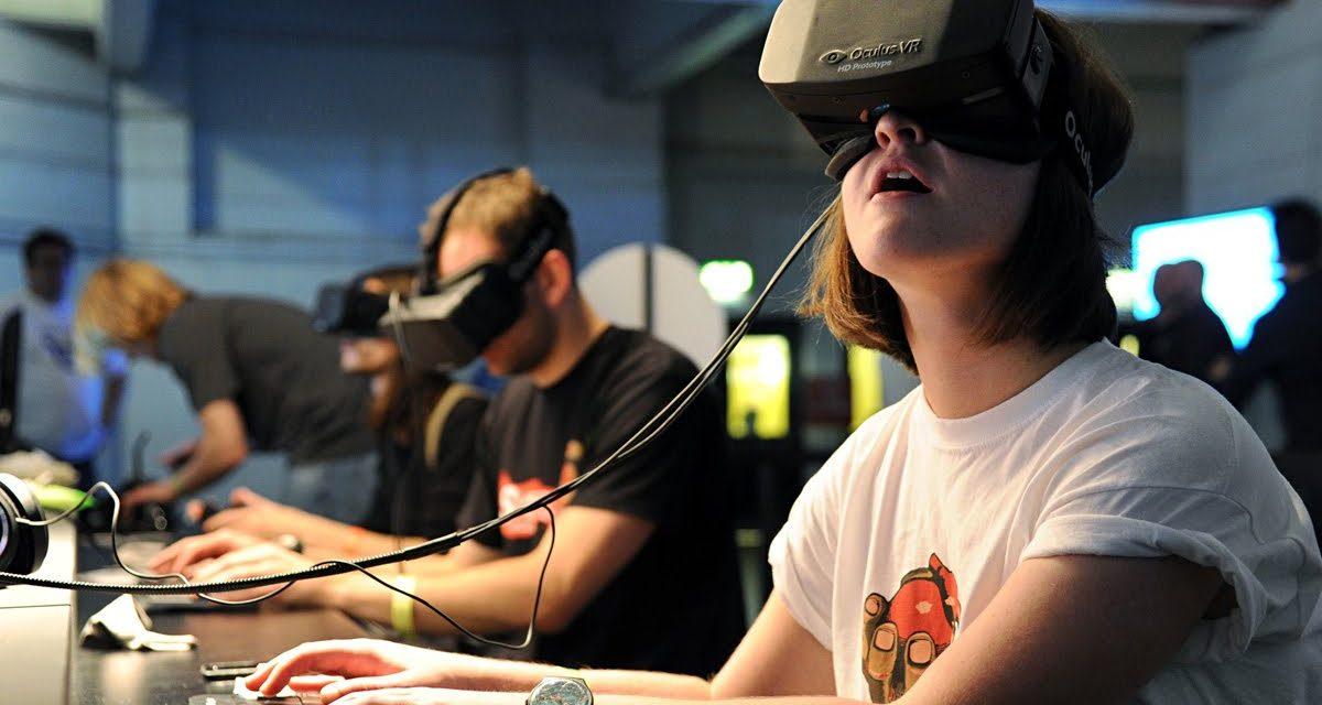 Top VR Headset 2019