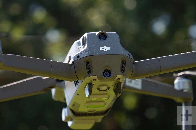 DJI Mavic 2 Pro 2019 Drone