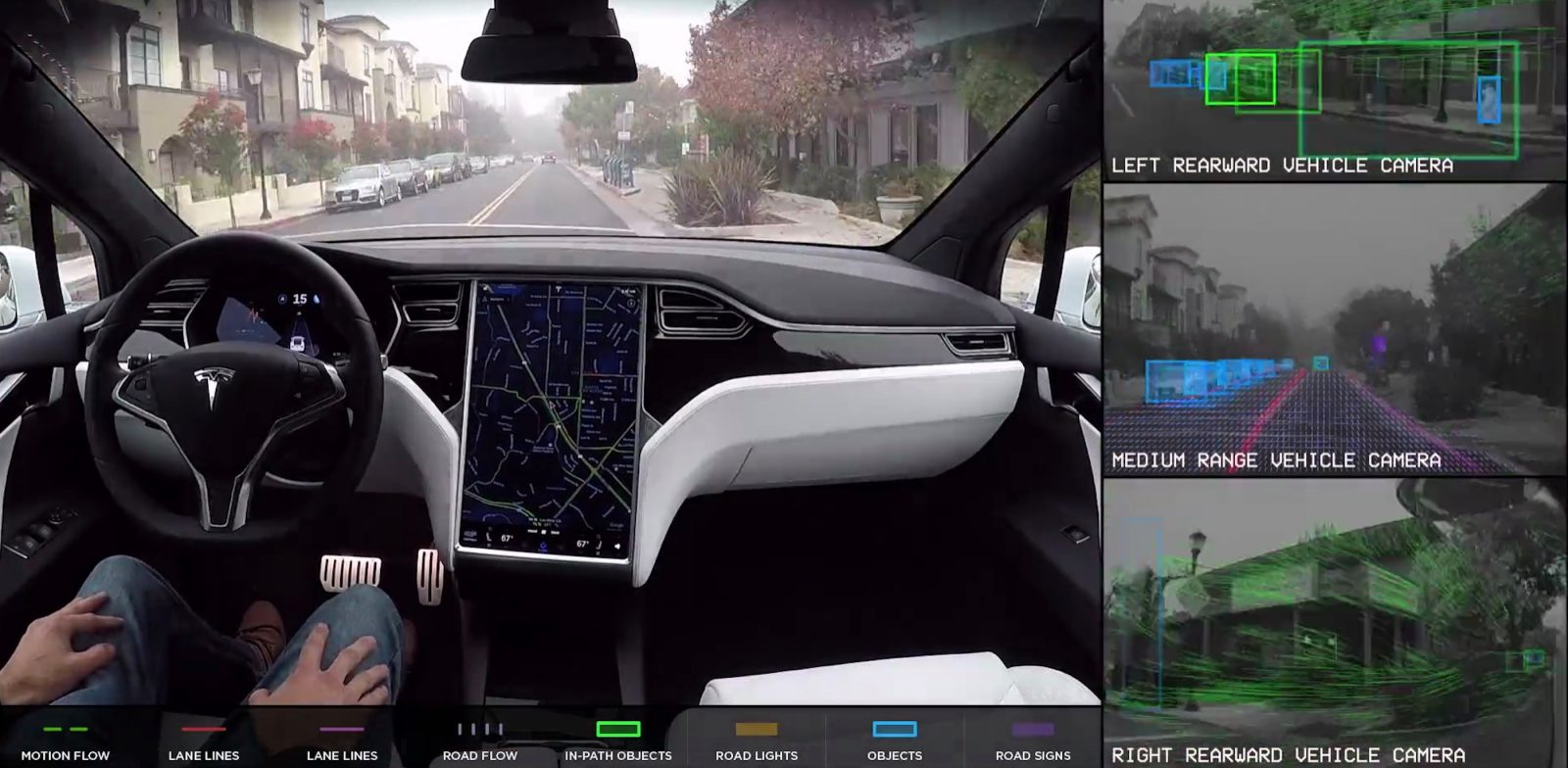Best Tesla Technologies 2019