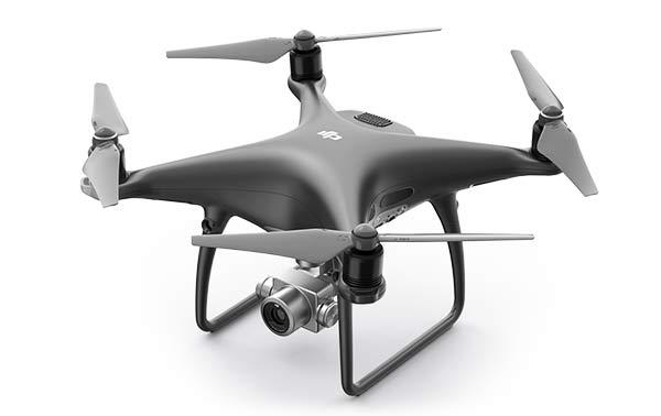 DJI Phantom 5 Drone