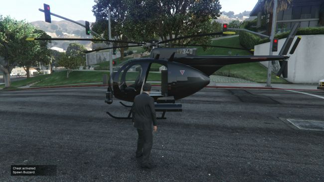 GTA 5 cheats and guides