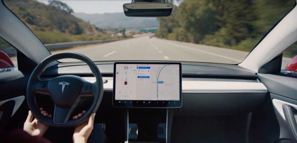 Tesla in 2019- Model Y, Model