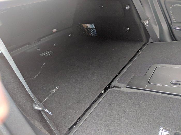 Tesla Model 3 Cargo