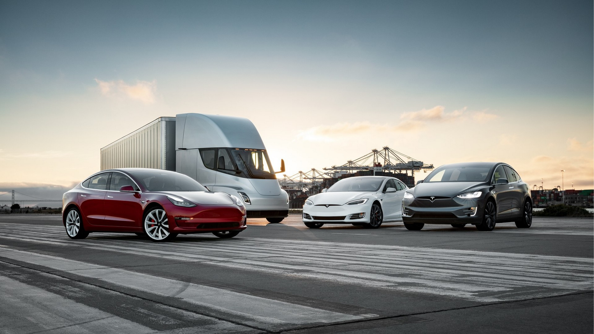 What To Expect From Tesla In 2019 Model Y Model S X Refresh