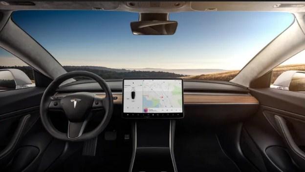 Tesla in 2019- Model Y, Model S