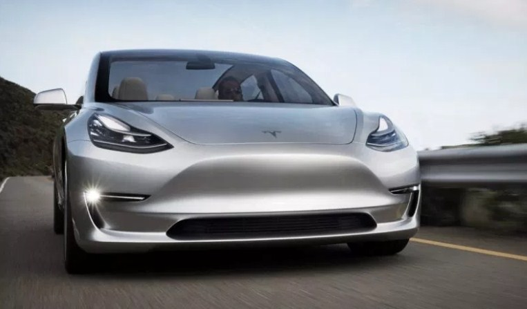 5 new Tesla vehicles coming by the end of the
