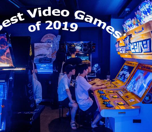 8 best videos game