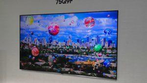 Samsung Q9FN QLED (2019)